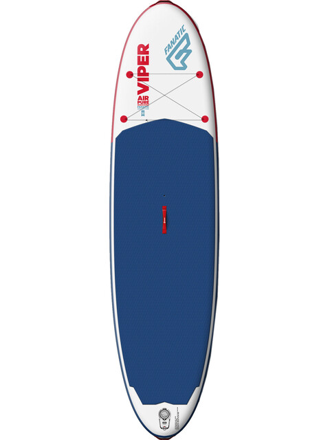 Fanatic Viper Air Windsurf Pure Inflatable Sup 355